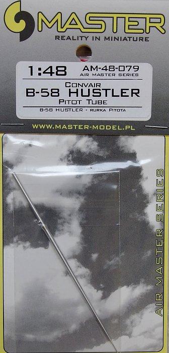 A-1 SKYRAIDER 20mm Gun Barrels w// Flash Hiders /& Pitot Tube 1//48 MASTER-MODEL
