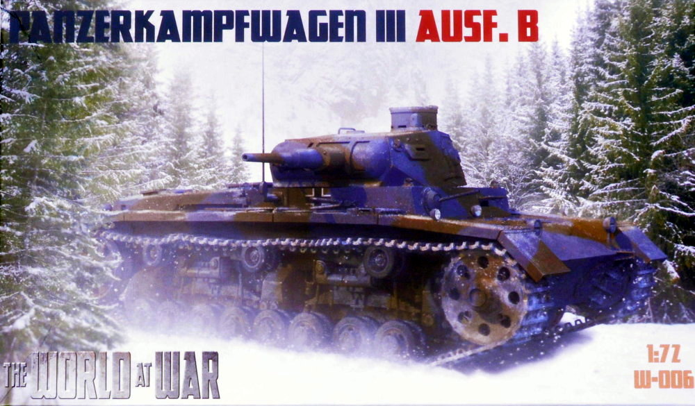 Stridsvagn m//40K IBG 72035 1//72